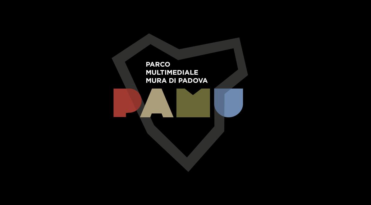 Logo Parco Mura Padova