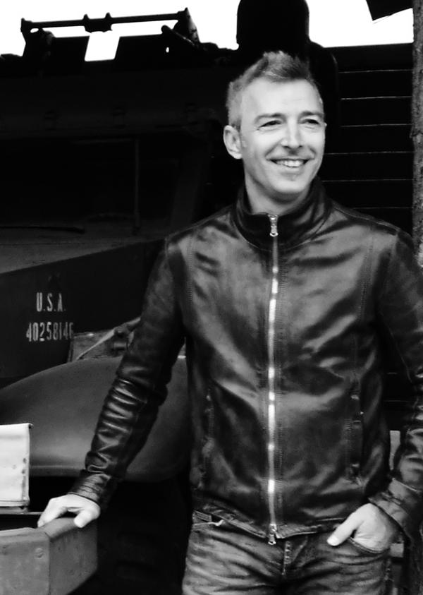 Profilo Francesco Borella