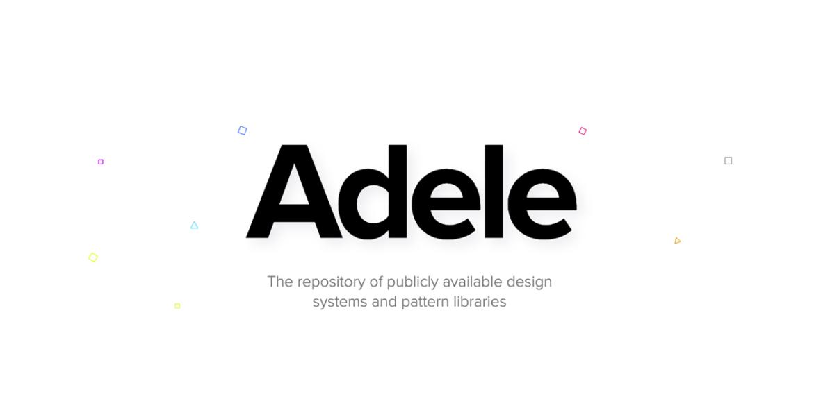 Adele - Design System repository